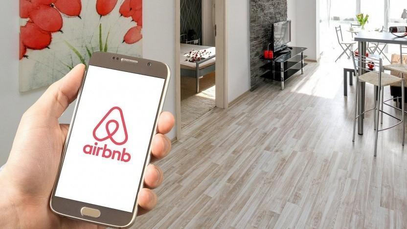 Airbnb muss Behördenanfragen zu Vermietern beantworten.