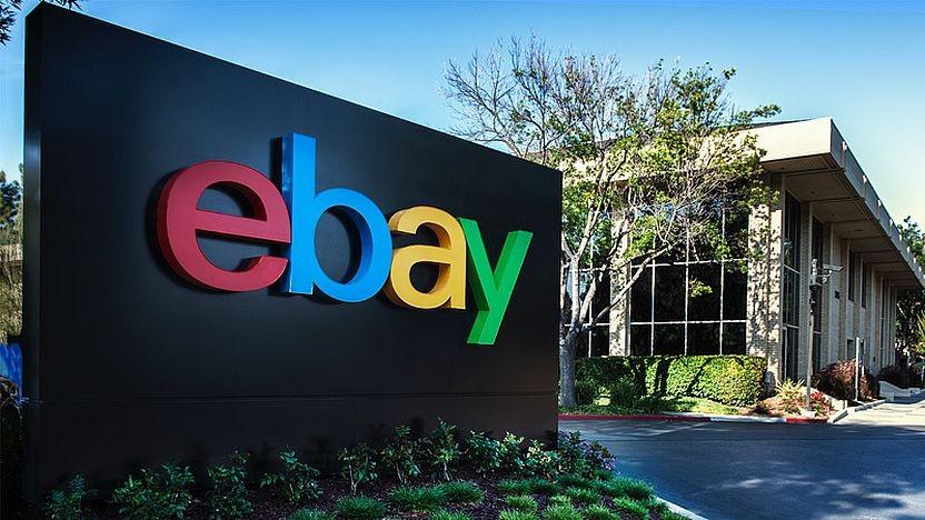 Ebay-Niederlassung
