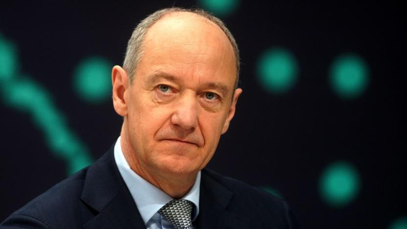 Roland Busch: der neue Boss bei Siemens