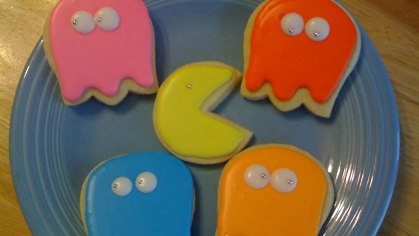 Third-Party-Cookies geistern durch das Web-Labyrinth.