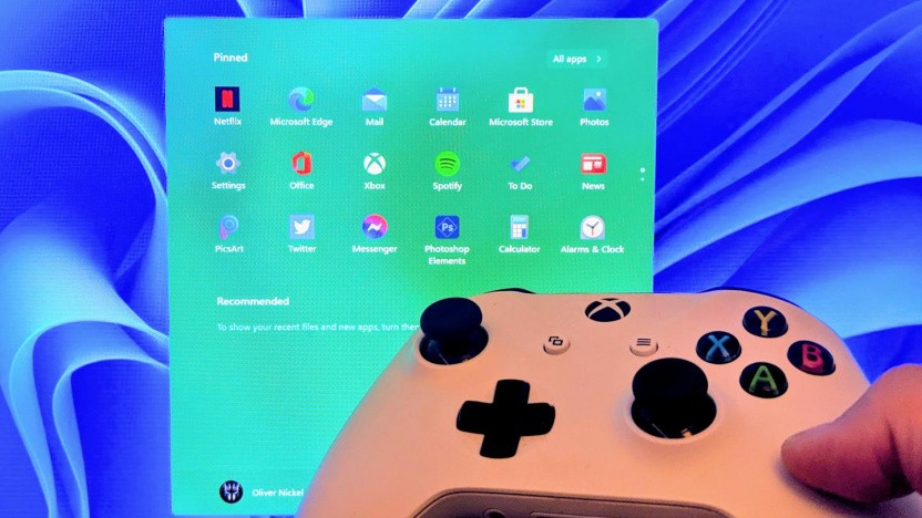 Gaming soll in Windows 11 eine Priorität sein.