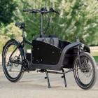 Prophete E-Bike Cargo: Aldi bringt elektrisches Lastenfahrrad mit Anschiebehilfe