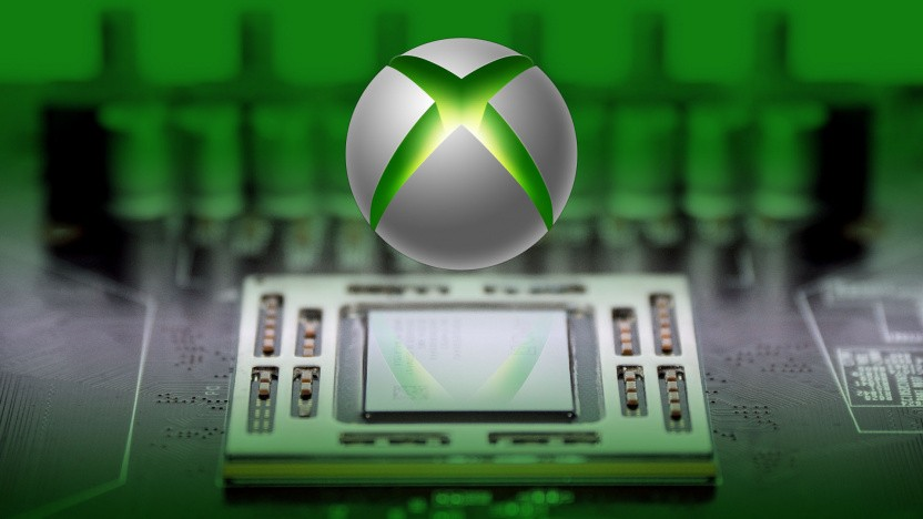 Durango-Chip der Xbox One als DIY-Mainboard