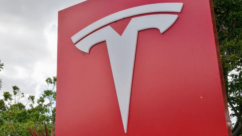 Tesla setzt mittlerweile auch auf Akkus anderer Hersteller.