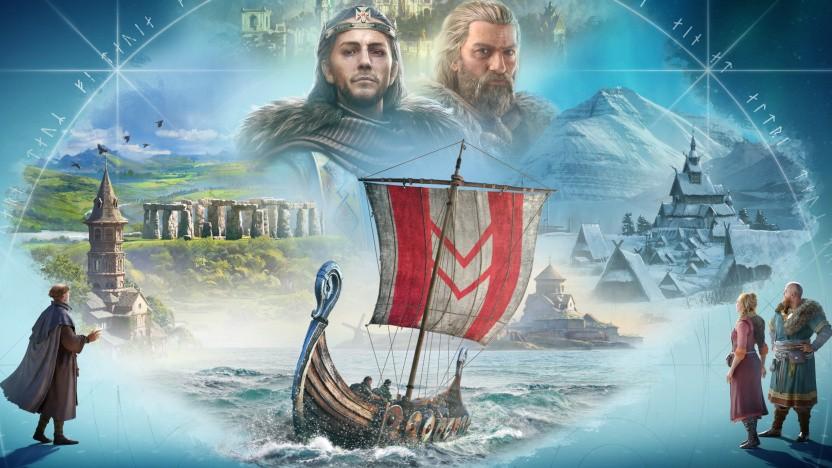 Artwork von Assassin's Creed Valhalla: Discovery Tour - Viking Age