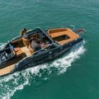 Bowrider: Elektroboot Magonis Wave e-550 fährt bis zu 41 km/h