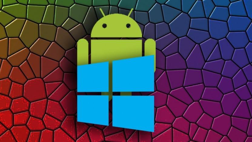 Android-Apps lassen sich per Sideloading auf Windows 11 installieren.