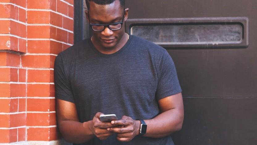 In Deutschland können Handy-Verträge auch länger als 24 Monate laufen.