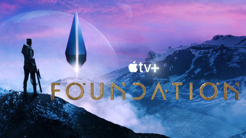 Foundation startet bei Apple TV+ im Herbst.