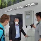Netzausbau: Huawei will 1 GBit/s überall in der Fläche