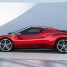 Plugin: Ferrari 296 GTB ist ein Hybrid-Sportwagen mit Steckdose