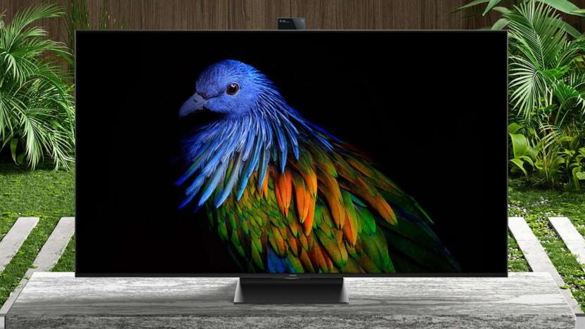 Der Mi TV 6 Xtreme Edition
