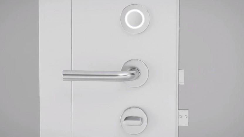 Smart Door kommt im Herbst 2021.