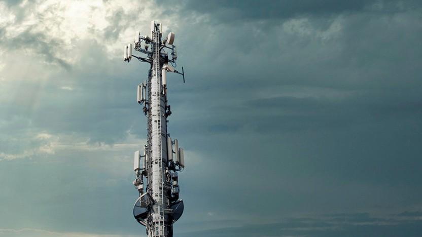 Neuer Standort der Telekom