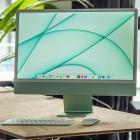 Apple iMac M1 im Test: Der nächste Familiencomputer wird ein iMac