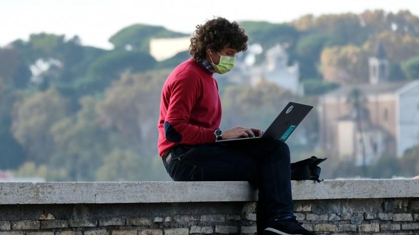 Die Nutzung von Wi-Fi 6E im 6-GHz-Band ist nun auch in der EU zugelassen.