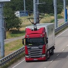 Elektromobilität: In Baden-Württemberg können O-Lkw elektrisch fahren