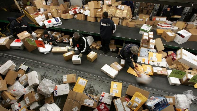 Signaturen sollen die Paketverwaltung eigentlich absichern.