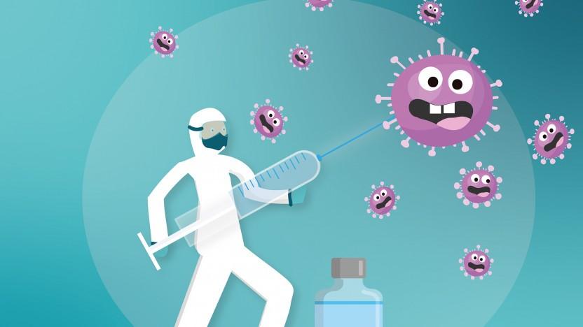 Nachweise über eine Corona-Impfung lassen sich inzwischen vielseitig vorzeigen.