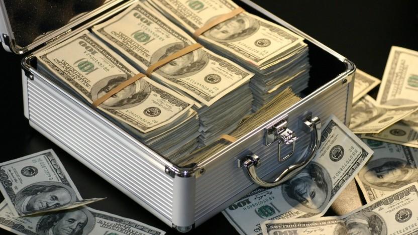 Mit wenigen Klicks zum Millionär - selten legal