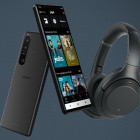 Sony-Smartphone: Xperia 1 III kostet mit Top-ANC-Kopfhörer 1.300 Euro