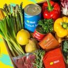 Umfrage: Nur jeder Zehnte kauft im Online-Supermarkt