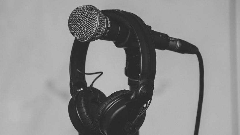 Mit Audacity lassen sich Audioaufnahmen bearbeiten.