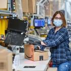 Umsatz: Amazon Deutschland wächst jeden Tag um 31 Millionen Euro
