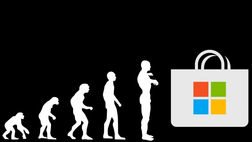 Der Microsoft Store entwickelt sich zu einer sinnvollen Verkaufsplattform.