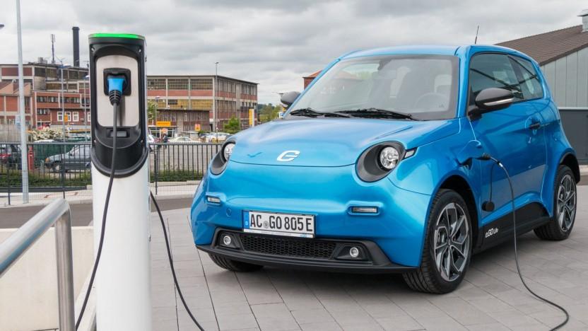 Elektroauto e.Go Life: lädt künftig schneller und ist in zwei weiteren Farben erhältlich