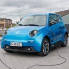 Elektromobilität: e.Go baut wieder Autos