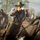 Sony: Red Dead Redemption 2 reitet in Playstation Now