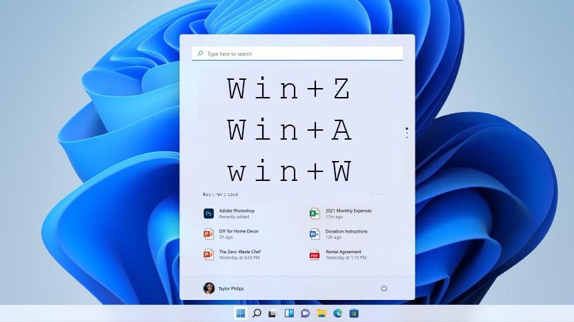 In Windows 11 sind diverse Shortcuts eingebaut.