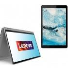 Anzeige: Lenovo Tablets und Notebooks bei Amazon zum Schnäppchenpreis