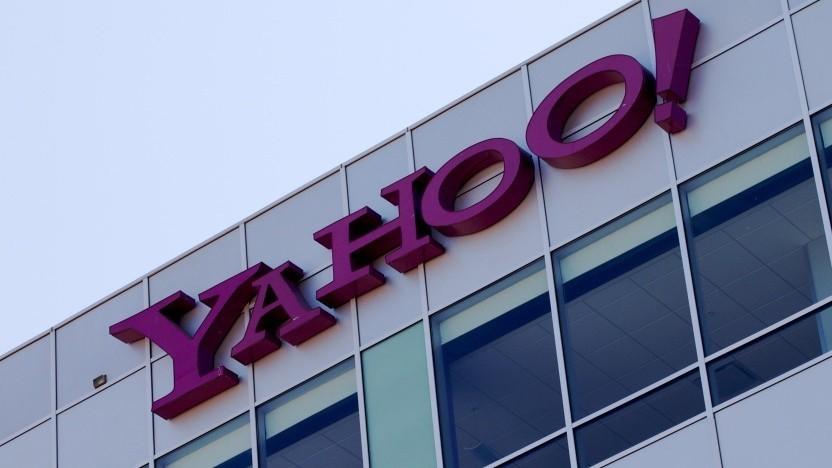 Für 1,6 Milliarden US-Dollar sichert sich Softbank die Namensrecht an Yahoo.