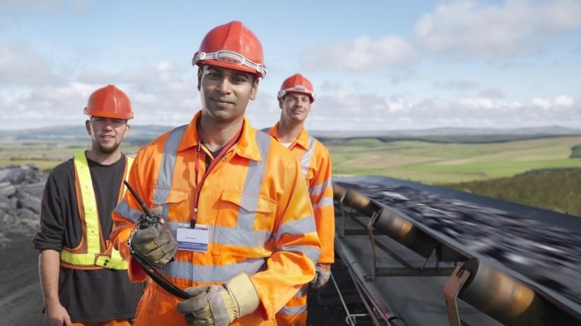 Als Ölgemälde: Netzausbau bei Breitbandversorgung Deutschland (BBV)