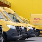 Paketdienst: DHL Express will in Berlin elektrisch zustellen