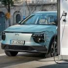 Elektroauto: Ladestation prüft den Zustand des Akkus