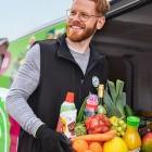 Getränkedienst: Flaschenpost will bundesweit frische Lebensmittel liefern