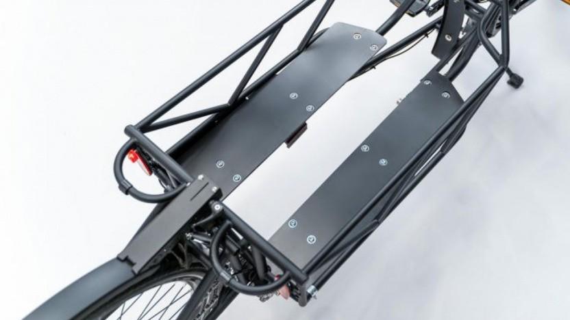 Convercycle E-Cargo
