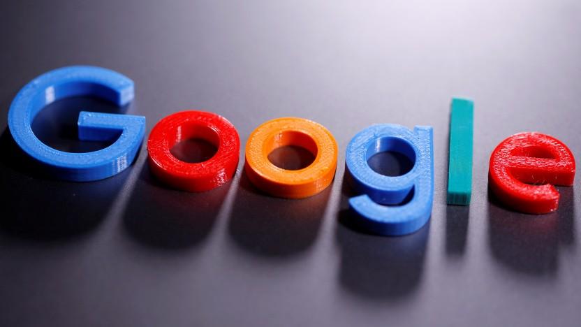Kartelluntersuchung gegen Google eingeleitet