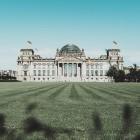 Bundestagswahl: Parteien müssen ihre IT-Sicherheit stärken