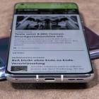 Oneplus 9 und Oneplus 9 Pro: Oneplus gibt Drosselung bei beliebten Apps zu
