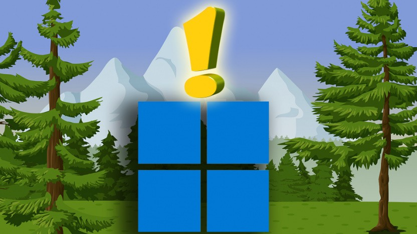 """Windows 11 hat Quests für Tester parat: """"Viel Glück, Held!"""""""
