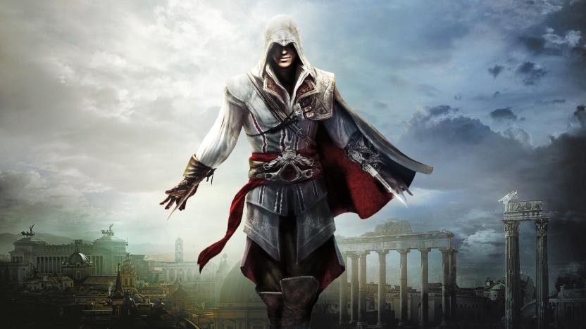 Artwork von Assassin's Creed - The Ezio Collection