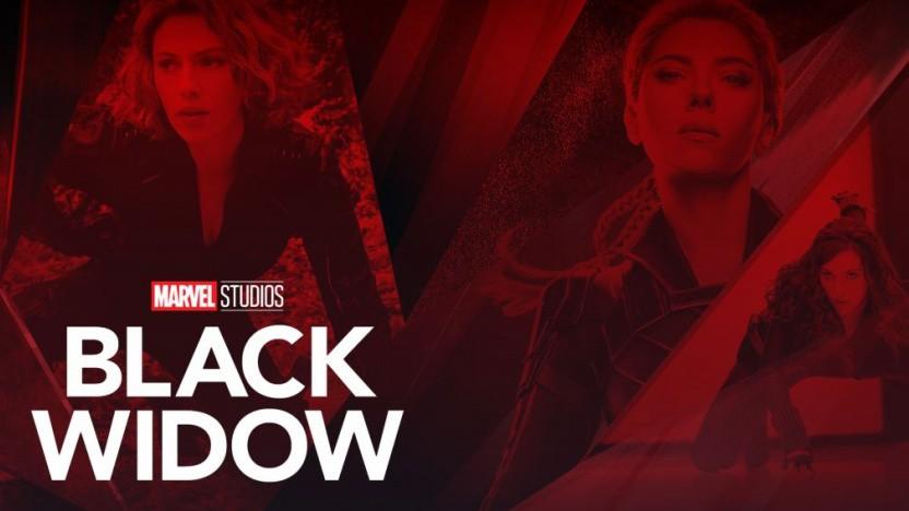 Black Widow gibt es bei Disney+ als VIP-Titel.