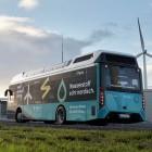 Projekt E-Farm: Mein Windrad, mein Strom, mein Bus
