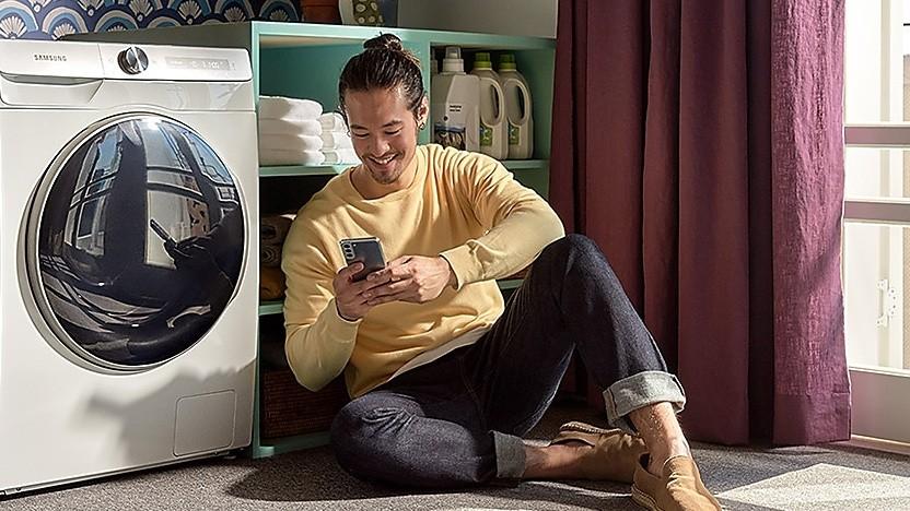 Samsung-Waschmaschine