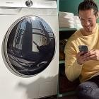 Samsung: Absurde Waschmaschinen-App will Zugriff auf Kontakte