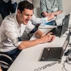 Anzeige: Design Thinking trifft auf AR und KI